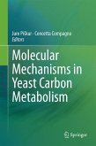 Molecular Mechanisms in Yeast Carbon Metabolism (eBook, PDF)