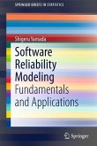 Software Reliability Modeling (eBook, PDF)