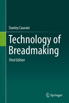 Technology of Breadmaking (eBook, PDF) - Cauvain, Stanley