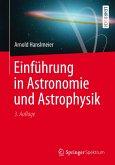 Einführung in Astronomie und Astrophysik (eBook, PDF)