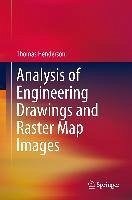 Analysis of Engineering Drawings and Raster Map Images (eBook, PDF) - Henderson, Thomas C.