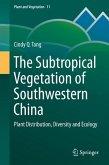 The Subtropical Vegetation of Southwestern China (eBook, PDF)