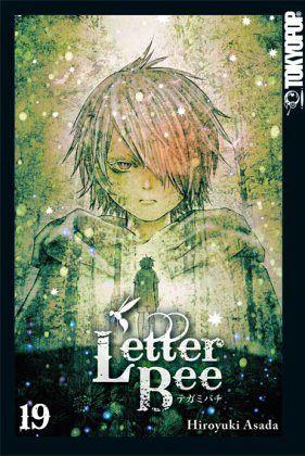 Buch-Reihe Letter Bee