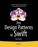 Pro Design Patterns in Swift (eBook, PDF)