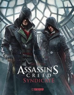Assassin's Creed®: The Art of Assassin`s Creed® Syndicate - Davies, Paul