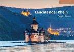 Leuchtender Rhein