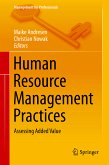 Human Resource Management Practices (eBook, PDF)