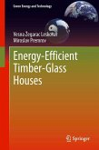 Energy-Efficient Timber-Glass Houses (eBook, PDF)