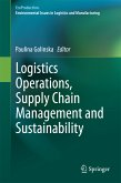 Logistics Operations, Supply Chain Management and Sustainability (eBook, PDF)