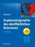 Duplexsonographie der oberflächlichen Beinvenen (eBook, PDF)