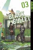 Black Bullet Bd.3