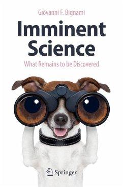 Imminent Science (eBook, PDF) - Bignami, Giovanni F.