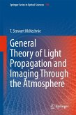 General Theory of Light Propagation and Imaging Through the Atmosphere (eBook, PDF)