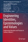 Engineering Identities, Epistemologies and Values (eBook, PDF)