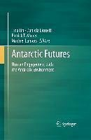 Antarctic Futures (eBook, PDF)