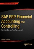 SAP ERP Financial Accounting and Controlling (eBook, PDF)