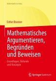 Mathematisches Argumentieren, Begründen und Beweisen (eBook, PDF)