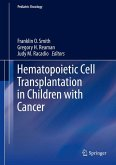 Hematopoietic Cell Transplantation in Children with Cancer (eBook, PDF)