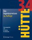 HÜTTE - Das Ingenieurwissen (eBook, PDF)