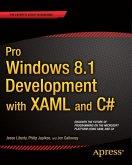 Pro Windows 8.1 Development with XAML and C# (eBook, PDF)