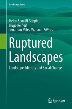 Ruptured Landscapes (eBook, PDF)