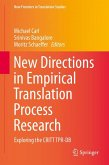 New Directions in Empirical Translation Process Research (eBook, PDF)