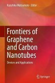 Frontiers of Graphene and Carbon Nanotubes (eBook, PDF)