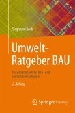 Umwelt-Ratgeber BAU (eBook, PDF)