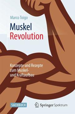 MuskelRevolution (eBook, PDF) - Toigo, Marco