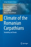 Climate of the Romanian Carpathians (eBook, PDF)