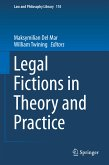 Legal Fictions in Theory and Practice (eBook, PDF)