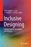 Inclusive Designing (eBook, PDF)