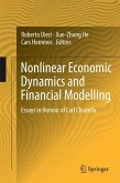 Nonlinear Economic Dynamics and Financial Modelling (eBook, PDF)