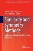 Similarity and Symmetry Methods (eBook, PDF)