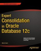 Expert Consolidation in Oracle Database 12c (eBook, PDF)