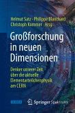 Großforschung in neuen Dimensionen (eBook, PDF)
