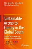 Sustainable Access to Energy in the Global South (eBook, PDF)