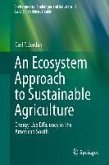 An Ecosystem Approach to Sustainable Agriculture (eBook, PDF)