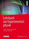 Lehrbuch zur Experimentalphysik Band 2: Kontinuumsmechanik und Thermodynamik (eBook, PDF)
