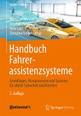 Handbuch Fahrerassistenzsysteme (eBook, PDF)