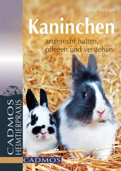 Kaninchen (eBook, ePUB) - Tschöpe, Sonja
