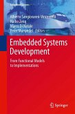 Embedded Systems Development (eBook, PDF)