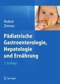 Pädiatrische Gastroenterologie, Hepatologie und Ernährung (eBook, PDF)