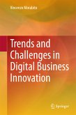 Trends and Challenges in Digital Business Innovation (eBook, PDF)
