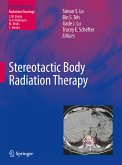 Stereotactic Body Radiation Therapy (eBook, PDF)