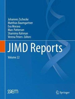JIMD Reports, Volume 22 (eBook, PDF)