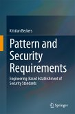 Pattern and Security Requirements (eBook, PDF)