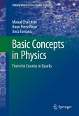 Basic Concepts in Physics (eBook, PDF)