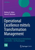 Operational Excellence mittels Transformation Management (eBook, PDF)