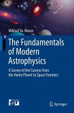 The Fundamentals of Modern Astrophysics (eBook, PDF)